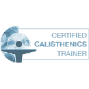 Certified Calisthenics Trainer